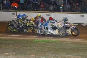 Side Cars Racing - Mildura Motorcycle Club